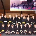 Hapkido – Winter Kup - Nachwuchs der Budogemeinschaft überzeugt