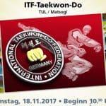 Taekwon-Do - DM - Schwerter Teakwon-Do Abteilung holt mehre deutsche Meistertitel