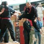 Hapkido - DM - Schwerte erneut deutsche Mannschaftsmeister