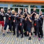 Teakwon-Do - Europameisterschaften in Polen