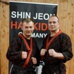 Hapkido – Neuer Meister in der Budogemeinschaft