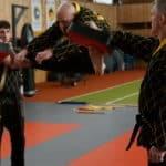 Hapkido – II. Dan Lehrgang 2019