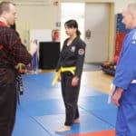 Hapkido - Lehrgang in Görlitz