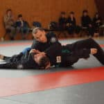 Hapkido - Frühlingsprüfung 2019