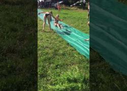 Video Zueschen2019 Wasserrutsche 15