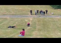 Video Zueschen2019 Bergrollen 01