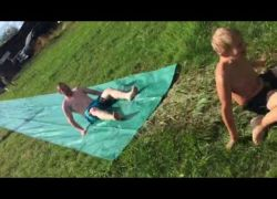 Video Zueschen2019 Wasserrutsche 24