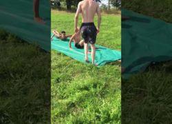 Video Zueschen2019 Wasserrutsche 17