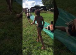 Video Zueschen2019 Wasserrutsche 26