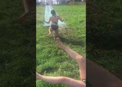 Video Zueschen2019 Wasserrutsche 35