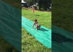Video Zueschen2019 Wasserrutsche 05