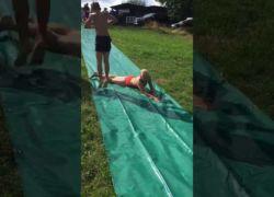Video Zueschen2019 Wasserrutsche 27